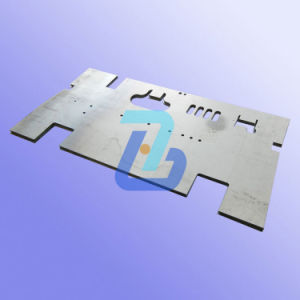 CNC Carbon Steel Laser Cutting Parts pictures & photos