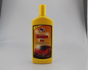 500ml Car Body Washing Car Shampoo with Wax