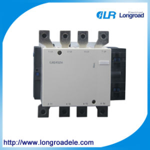 AC Magnetic Contactor, Electrical Contactor pictures & photos