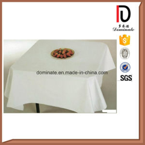 Wedding Banquet White Round Spandex Table Cloth (BR-TC003) pictures & photos
