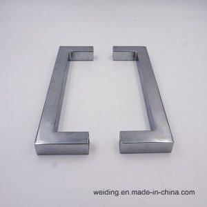 Stainless Steel Door Pull Handle pictures & photos