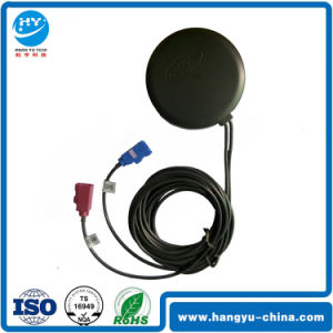 High Gain GPS/Glonass/Compass Antenna for Navigation and Tracking Using pictures & photos