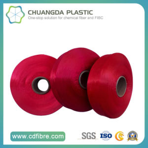 2500d Cabled Twist Yarn Polypropylene Filament Yarn with High Strength pictures & photos
