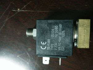 Made in Italy Good Quality Compressor Parts 230V Sirai Solenoid Valve pictures & photos