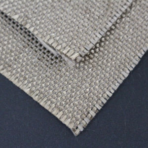 High Temperature Resistant Fireproof Thermal Heat Insulation Fiber Glass Cloth pictures & photos