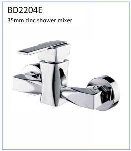 Bd2204e High Quality 35mm Zinc Shower Faucet pictures & photos