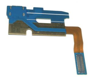 Mobile Phone Parts USB Charging Dock Port Flex Cable Connector for Samsung Galaxy Note 2 II N7100 pictures & photos