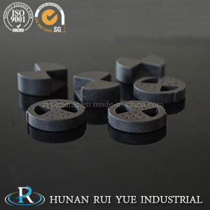 95% Alumina High Hardness Tap Disc pictures & photos
