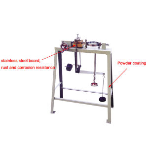 Three Speed Electric Strain Direct Shear Testing Apparatus pictures & photos