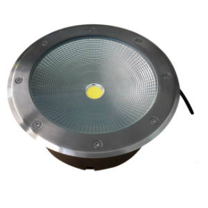 3W5W7W10W15W20W30W40W50W Stainless Steel Waterproof LED Underground Light pictures & photos