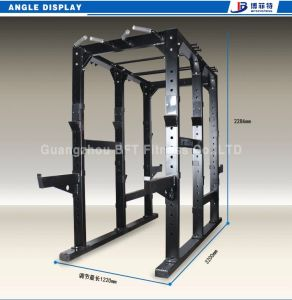 Fitness Equipment Exercise Equipment Squat Rack/Multi Power Rack Functional/Gym Equipment pictures & photos