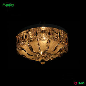 Decoration Crystal LED Ceiling Lighting with Remote pictures & photos