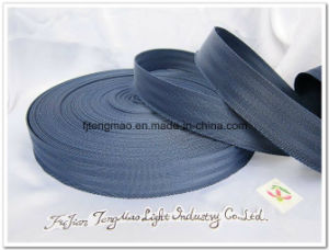 "1"" Black Nylon Webbing for Bags pictures & photos"