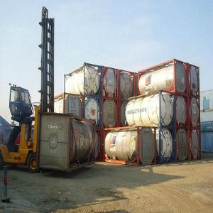 Logistics Service From Shanghai to Korea pictures & photos