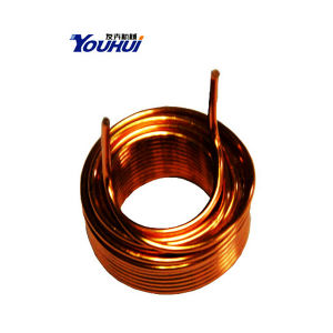 High Quality Toroidal Choke Coil Inductor pictures & photos