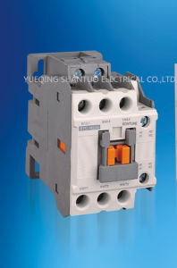 Sontune Stc-N09 3p AC Contactor pictures & photos