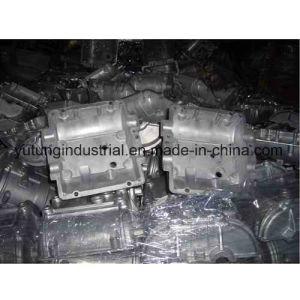 Custom Metal Die Alu Zinc Die Casting Auto Parts pictures & photos