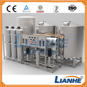 RO Water Treatment/Reverse Osmosis System for Purifying Water pictures & photos