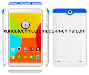 Android PC Quad Core 3G CPU 8 Inch Ax8g