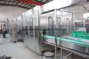 Complete Automatic Pet Bottle 200ml-2000ml Drinking Water Bottling Plant Filling Capping Labeling Shrink Wrapping Machine Blowing Machine Full Line a to Z pictures & photos