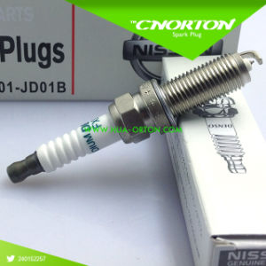 High Quality 22401-Jd01b Fxe20hr11 Car Spark Plug for Nissan pictures & photos