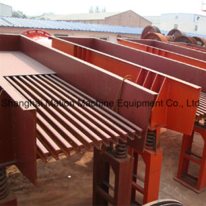 China Zsw Vibrating Feeding Equipments for Mining pictures & photos