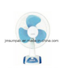 Plastic Table Fan/Desk Fan