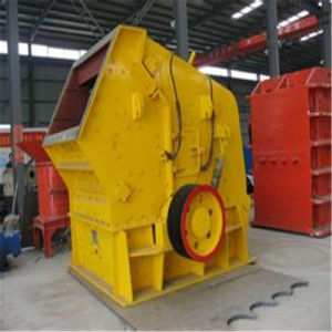 CCP Group Fine Punching Crusher pictures & photos