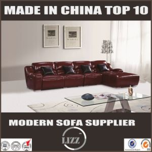 3 Piece Sectional Reclining Furniture pictures & photos