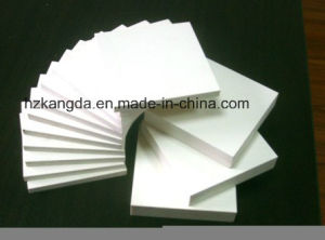 Upholstery White PVC Foam Sheets pictures & photos