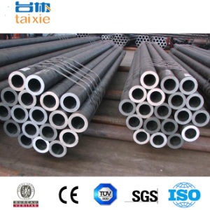 4119/4118 Seamless Steel Pipe pictures & photos