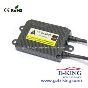 Hot Selling 12V 35W Deco Canbus HID Slim Ballast pictures & photos