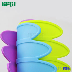 Promotion Gift FDA/LFGB Silicone Tablemat Placemat Coaster Potholder pictures & photos
