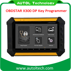 Obdstar X300 Dp X-300dp Pad Tablet Key Programmer Full Configuration X300 Dp Pad Key Programming Machine X300 Key Programmer pictures & photos