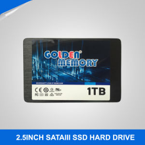 2017 Brand New 2.5inch Sataiii SSD Hard Drive 1tb pictures & photos