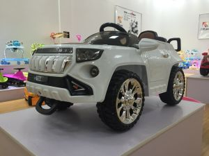 Kids 12V Ride on Car with MP3 Electric Battery Power pictures & photos
