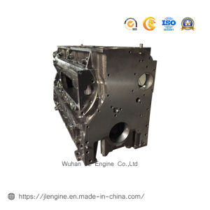 Cat 3116 Cylinder Block for Construction Machinery Engine Parts pictures & photos