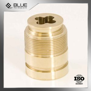OEM High Quality Brass Component pictures & photos