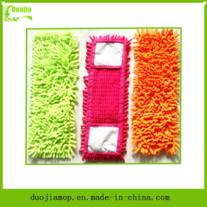 Floor Cleaner Mop Pad Microfiber Mop pictures & photos