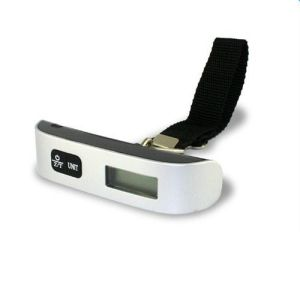 Portable LCD Display Electronic Digital Luggage Scale pictures & photos