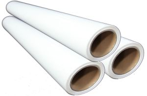 Anti - Sublimation Eco-Solvent Heat Transfer Paper (Vinly) pictures & photos