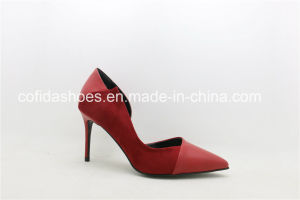 Fashion Sexy High Heel Women Shoes pictures & photos