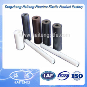 Carbon Filled PTFE Tube Graphit Filled PTFE Pipes pictures & photos