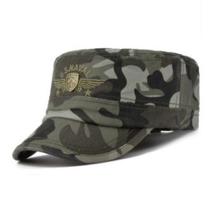 Camo Military Cap pictures & photos