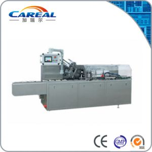 Dzh-100 Automatic Blister Sheet Cartoning Machine Carton Box pictures & photos