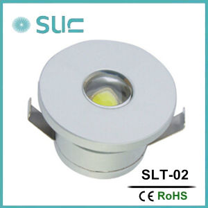 1W 350mA LED Ceiling Light /Downlight Lighting (Slt-02) pictures & photos