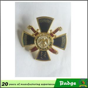 Exquisite Military Badge Custom, Art Badge Wholesale pictures & photos