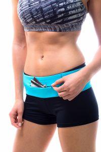 World′s Best Running Belt & Fitness Workout Belt/Lightweight & Durable Waterproof Neoprene Phone Waist Bag pictures & photos