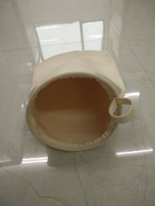 SS304 Ring PTFE Liquid Filter Bag for Oil and Water Filtration pictures & photos