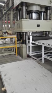 Antiskid Plate Embossing/Stamping Machine pictures & photos